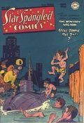 Star Spangled Comics (1941) 60