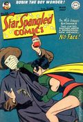 Star Spangled Comics (1941) 66