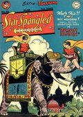 Star Spangled Comics (1941) 78
