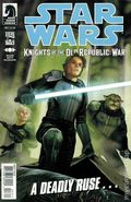Star Wars Knights of the Old Republic War (2012) 3