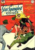 Star Spangled Comics (1941) 81