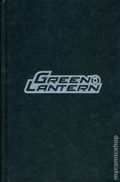 Green Lantern Agent Orange HC (2009 DC) 1N-1ST