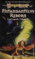 Dragonlance Saga Lost Legends PB (1997 Novel) 2-1ST