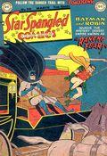 Star Spangled Comics (1941) 90