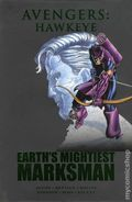 Avengers Hawkeye Earth's Mightiest Marksman HC (2011) 1-1ST