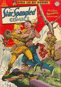 Star Spangled Comics (1941) 102