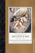 Collected John Carter of Mars SC (2012 Novel) Disney Editions 2-1ST