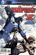 Grifter (2011 DC) 7