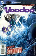 Voodoo (2011 DC) 7