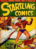 Startling Comics (1940) 2