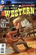 All Star Western (2011) 7
