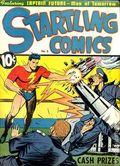 Startling Comics (1940) 5