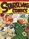 Startling Comics (1940) 8