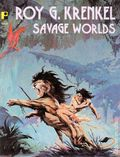 Roy G. Krenkel Savage Worlds SC (2012) 1-1ST