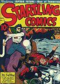 Startling Comics (1940) 11