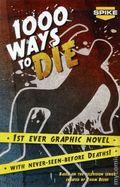 Spike 1,000 Ways to Die GN (2012) 1-1ST