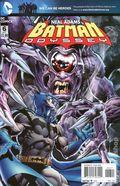 Batman Odyssey (2011) Volume 2 6A
