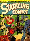 Startling Comics (1940) 14