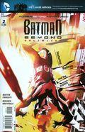 Batman Beyond Unlimited (2011) 2A