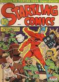 Startling Comics (1940) 23