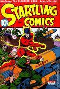 Startling Comics (1940) 29