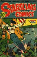 Startling Comics (1940) 32