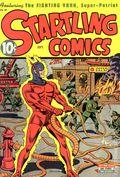 Startling Comics (1940) 35