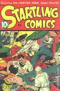 Startling Comics (1940) 38
