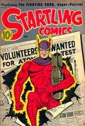 Startling Comics (1940) 41