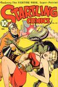 Startling Comics (1940) 44