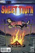 Sweet Tooth (2009 DC/Vertigo) 31