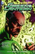Green Lantern HC (2012-2016 DC Comics The New 52) 1-1ST