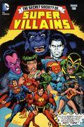 Secret Society of Super Villains HC (2011-2012 DC) 2-1ST