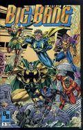 Big Bang Comics (1994 1st Series Caliber) 4