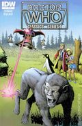 Doctor Who Classics (2012 IDW Series 4) 2