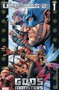 Ultimates 2 TPB (2005-2007 Marvel) By Mark Millar 1-REP