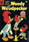 Woody Woodpecker (1947 Dell/Gold Key) 41