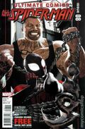 Ultimate Comics Spider-Man (2011 3rd Series) 8A