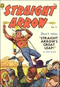 Straight Arrow (1950) 5