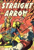 Straight Arrow (1950) 8