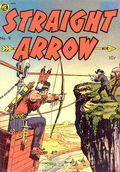 Straight Arrow (1950) 9