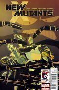 New Mutants (2009 3rd Series) 39