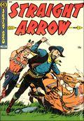 Straight Arrow (1950) 28