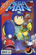 Mega Man (2011 Archie) 12