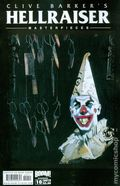 Hellraiser Masterpieces (2011 Boom Studios) 10