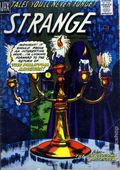 Strange (1957 Ajax) 3