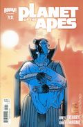 Planet of the Apes (2011 Boom Studios) 12A