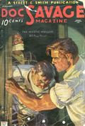 Doc Savage (1933-1949 Street & Smith) Pulp Jan 1935
