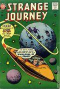 Strange Journey (1957) 4