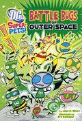 DC Super-Pets Battle Bugs of Outer Space SC (2012) 1-1ST